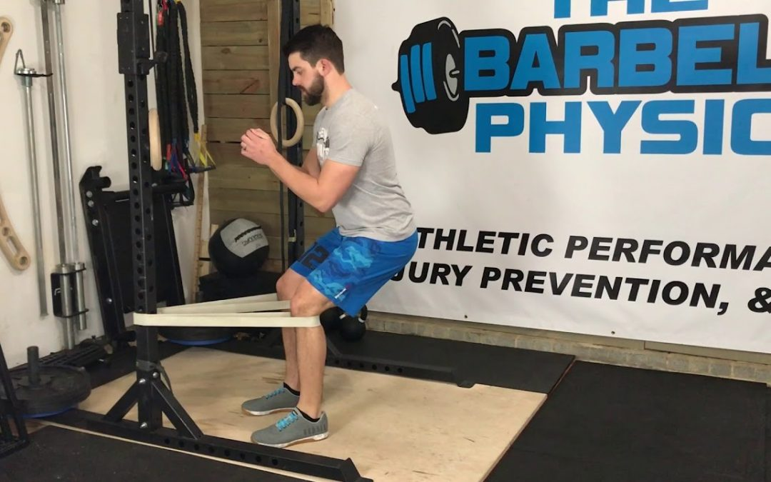 Directory for CrossFit-Related knee pain